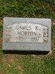 James R Morton