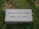 Maude Viola <I>Hulsinger</I> Saltsman