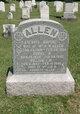 Profile photo:  William I. M. Allen