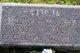 Pvt George Edward Bolton