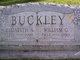 "William Gleason ""Buck"" Buckley, Sr"