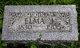 Ellenor Elma <I>Johnson</I> Gilmore