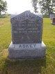 "Profile photo:  Harriet Jane ""Hattie"" <I>Yarger</I> Askey"