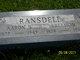 Profile photo:  Aaron B Ransdell