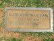 Ruth May <I>Chapman</I> Ham