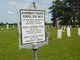 Gourdneck Prairie Cemetery