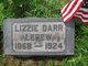 Lizzie Lerew