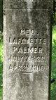 George LaFayette Palmer