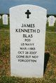 James Kenneth Duenas Blas