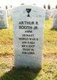 Arthur Roy Booth, Jr