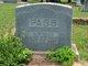 Ausey Foster Pass