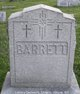 Frank Barrett