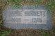 Annie Burnett <I>Bills</I> Farmer
