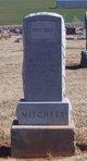 Martha Jane <I>Henry</I> Mitchell
