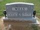 "Profile photo:  William M ""Bill"" Wills, Jr"