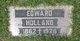 Edward Holland