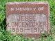 Jesse Longenecker
