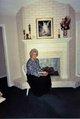 Profile photo:  Geneva Aline <I>Goss</I> Burwell