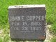 Profile photo:  John E Copper