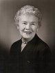 Profile photo:  Ella Mae <I>Ogden</I> Morlan