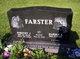 Dorothy Jean <I>Stockdill</I> Farster