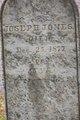 Joseph H Jones