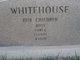 Lena Sadie <I>Wright</I> Whitehouse