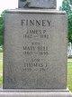 Thomas J Finney