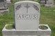 Profile photo:  Carl Argus