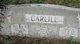 Mary Edna Carlile