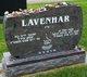 Gladys Edith Lavenhar