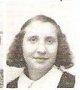 """Profile photo:  Genevieve """"Jenny"""" Pizarek"""