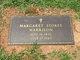 Margaret <I>Stokes</I> Harrison