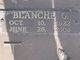 Profile photo:  Blanche Gray <I>Miller</I> Bennett