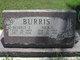 """Profile photo:  Beverly """" """" <I>Johnson</I> Burris"""