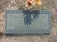 Tommie Lee Calvert