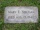 Mary Ellen <I>Nolan</I> Neligan