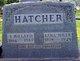Profile photo:  A. Millard Hatcher
