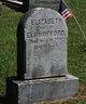 Profile photo:  Elizabeth <I>Strouse</I> Hofford