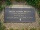 Dr Irvin Henry Brune