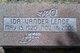 Ida <I>DeBruyn</I> Vander Lende