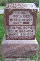Minnie Hampton Whalen