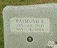 Raymond Edward Downs