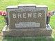 Dewey A Brewer