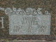 Walter Lee Cash