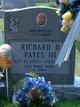 Richard Dwight Pates, III