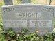 Mildred <I>Farthing</I> Wright
