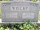 Frances Lee <I>Todd</I> Wright