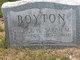 George Henry Boyton