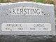 Arthur Rudolph Kersting, Sr